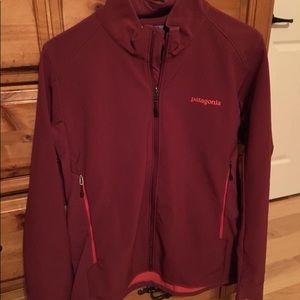 SOLD Patagonia Jacket